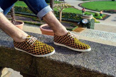 Chaussures Panafrica