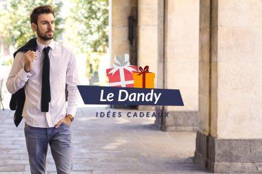 Idée cadeau homme - Dandy