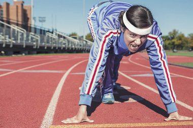Entrainement sport quotidien