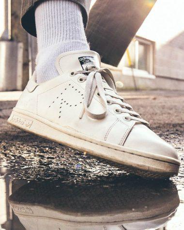 nettoyer sneakers