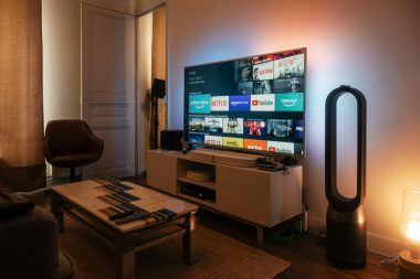 Philips The one 58 pouces 4K Dolby Vision HDR Test - Review